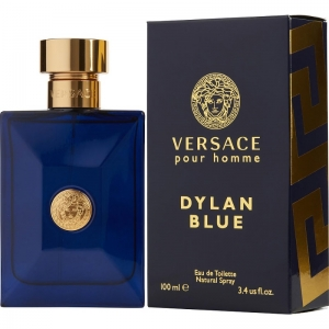 PERFUME C 3.4 DYLAN BLUE  VERSACE