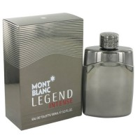 Perfume c 3.3oz legend intense Mont Blanc