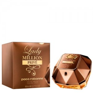 PERFUME/C 2.7 LADY MILLION PRIVE *PACCO RABANNE DAMA