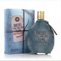 PERFUME/D 2.5OZ FUEL FOR LIFE *DIESEL