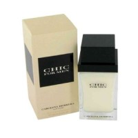 Perfume c 2.0oz chic Carolina Herrera