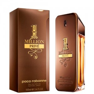 PERFUME/C 3.4 ONE MILLION PRIVE * HOMBRE PACCO RABANNE