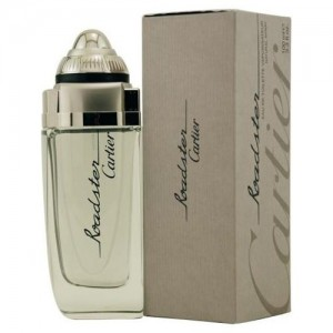 Perfume/C 1.7oz Roabster *Cartier