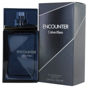 Perfume/C 3.4oz Encounter *Calvin Klein