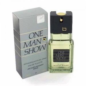 Perfume/C 3.3oz One Man Show