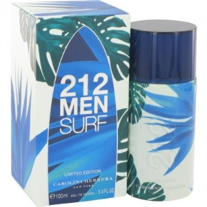 Perfume/C 3.4 212 Men Surf *Carolina Herrera