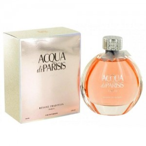 Perfume/D 3.3 Acqua Di Parisis *Reyane Tradition