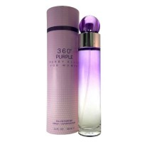 Perfume/D 3.4 0z 360 Purple *Perry Ellis